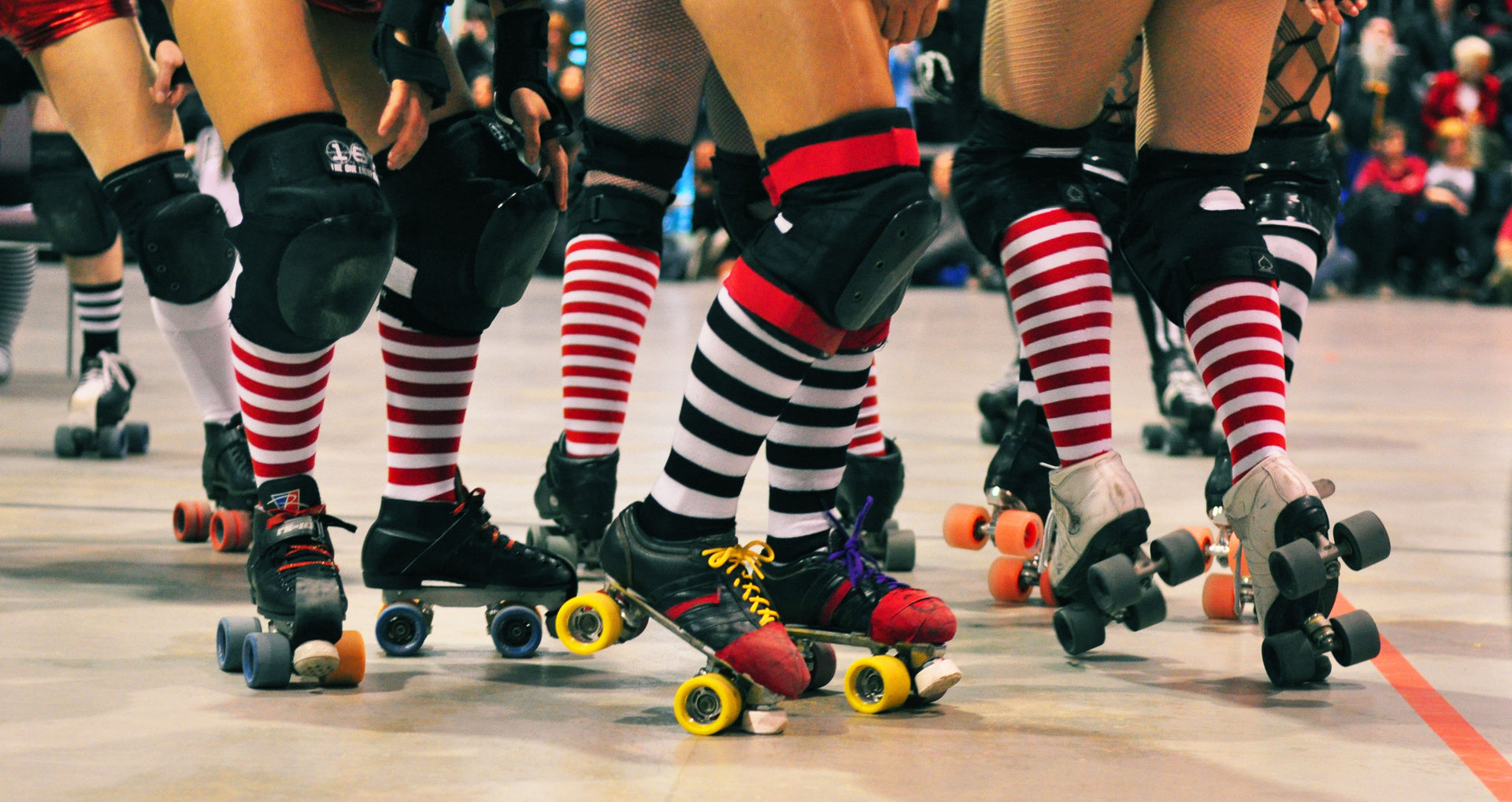 My Roller Derby Adventure